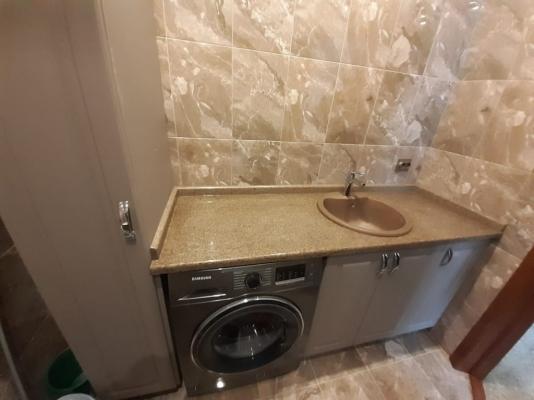 Столешницы в ванную комнату